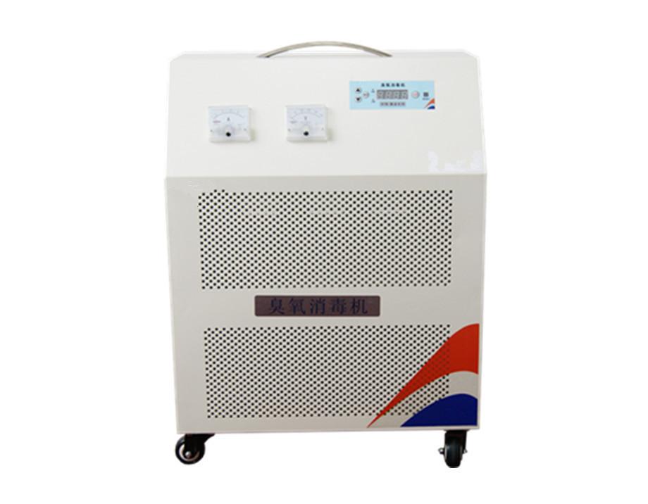 CR-YD系列移动式库房消毒机