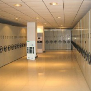 档案室除湿机HJ-8168H案例