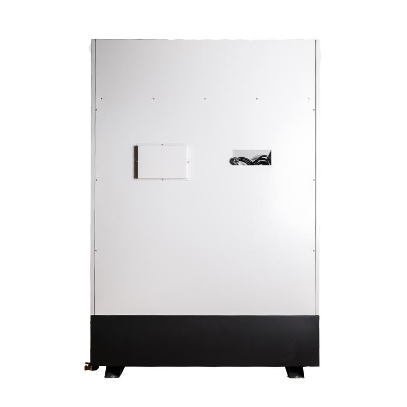 HJSM-12档案室工业湿膜型加湿机背面图