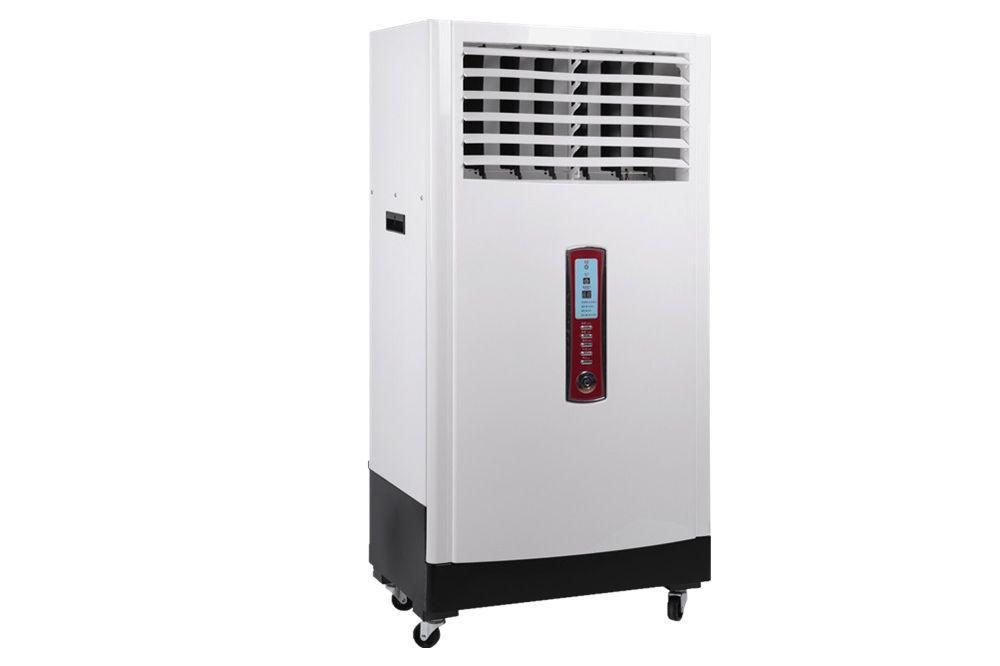 HJSM-03湿膜档案加湿机