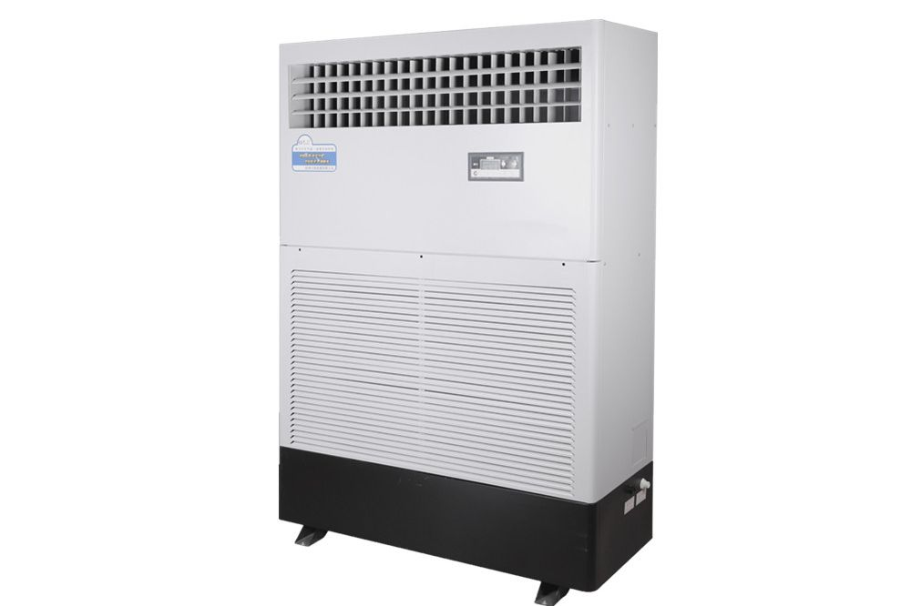 HJSM-12档案室工业湿膜型加湿机